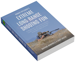 Long Range Precision Shooting Book